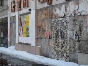Dynasty storefront